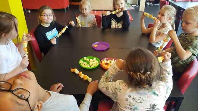 Gezond-eten-okido-kinderdagverblijf